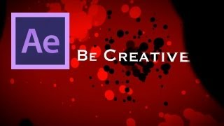 VideoFort | After Effects: Create an Ink Splot Intro |